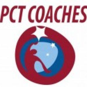 Group logo of PCT Coaches