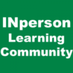 Group logo of INperson Learning Community